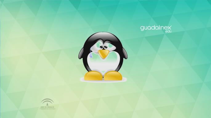 guadalinexedu_wallpaper_green_diamond